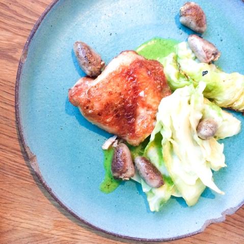 Eska - Chicken
